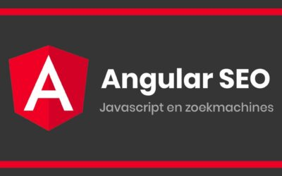 Angular SEO: hoe begin je eraan?